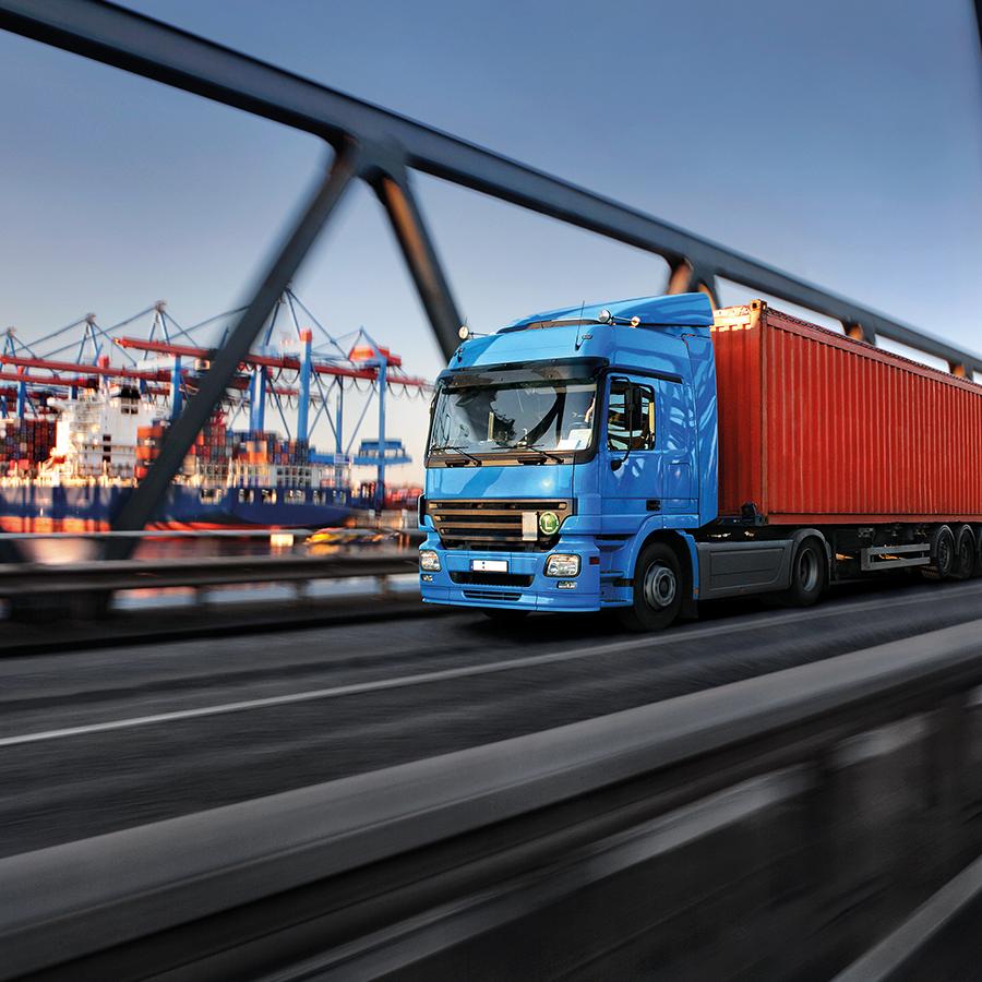 Website Naxco Logistics
